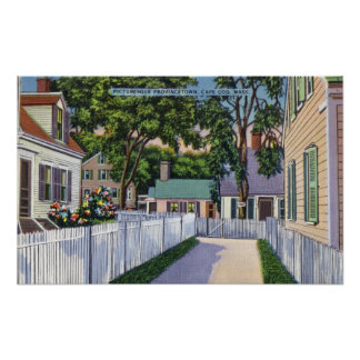 View of Picturesque Residences Poster