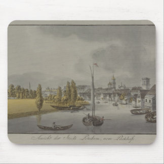 View of Potsdam, c. 1796 Mouse Pad