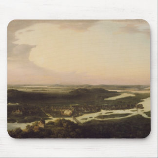 View of Potsdam in the 17th century, 1851 Mouse Pad