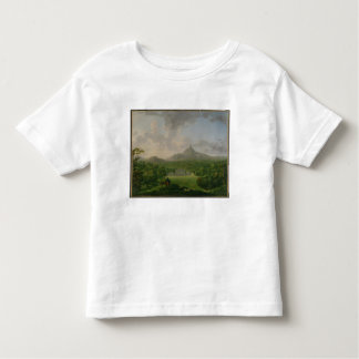 View of Powerscourt, County Wicklow, c.1760-2 (oil Toddler T-shirt