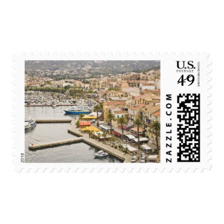 View of Quay and Waterfront Postage