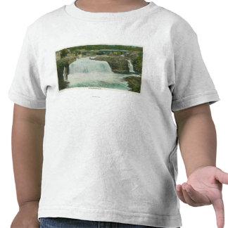 View of Rainbow Falls # 2 Tshirts