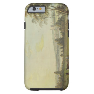 View of Rochester Tough iPhone 6 Case
