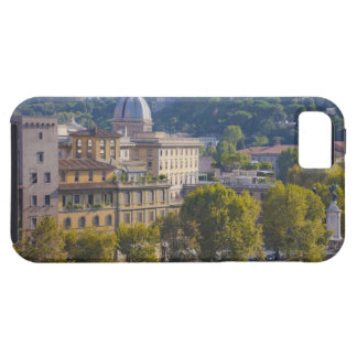 View of Rome from Castel Sant' Angelo iPhone 5 Cover