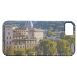 View of Rome from Castel Sant' Angelo iPhone 5 Covers