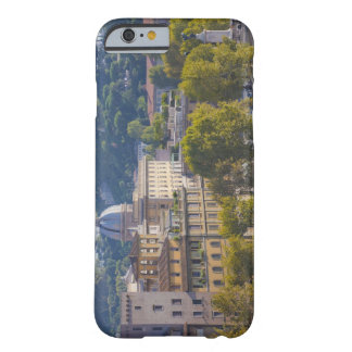 View of Rome from Castel Sant' Angelo iPhone 6 Case