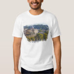 View of Rome from Castel Sant' Angelo T-shirt