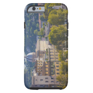 View of Rome from Castel Sant' Angelo Tough iPhone 6 Case