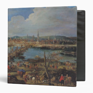 View of Rouen from Saint-Sever, c.1715-20 Binder