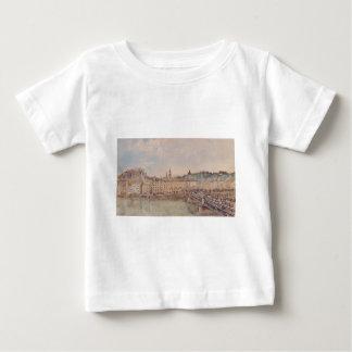View of Salzburg by Rudolf von Alt Infant T-shirt
