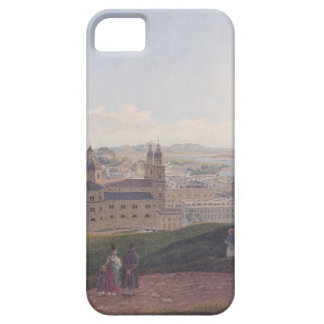 View of Salzburg iPhone 5 Cases