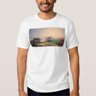 View of San Francisco Bay (0576A) T Shirt