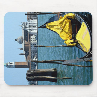 View of San Giorgio Maggiore, Venice, Italy Mouse Pad