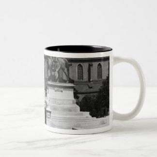View of Schweidnitz, Breslau  Poland, c.1910 Coffee Mugs