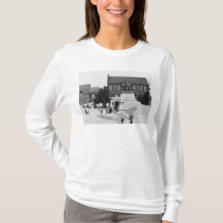 View of Schweidnitz, Breslau  Poland, c.1910 T-Shirt