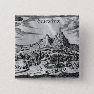 View of Schwyz Button