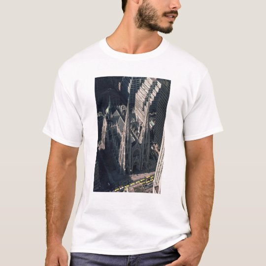 View of St. Patrick's Cathedral T-Shirt