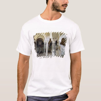 View of St. Paul's Crypt, c.634 AD T-Shirt