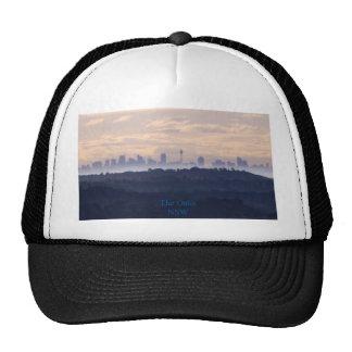 View of Sydney from The oaks NSW Trucker Hat