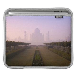 View of Taj Mahal at Sunrise Sleeve For iPads