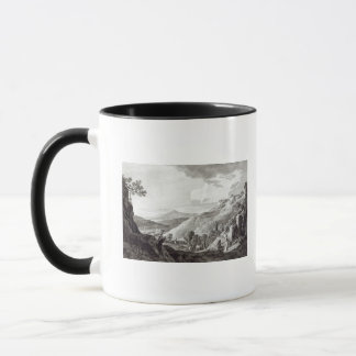 View of Tarquinia and Corneto Mug