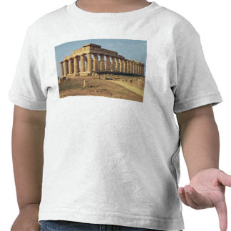 View of Temple E c 490-480 BC T-shirt