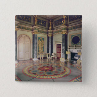 View of the Ante Room Pinback Button