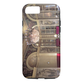 View of the Antechamber with allegorical depiction iPhone 8/7 Case
