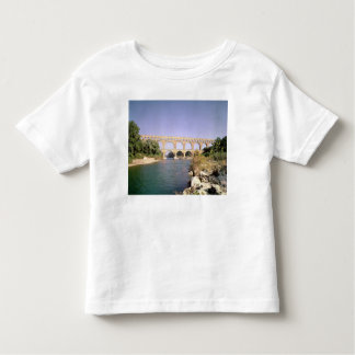 View of the aqueduct, built c.19 BC Toddler T-shirt