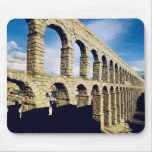 View of the aqueduct mouse pad