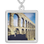 View of the aqueduct necklace