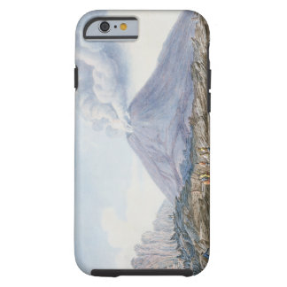 View of the Atrio di Cavallo between Somma and Ves Tough iPhone 6 Case