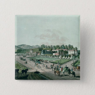 View of the Augarten Palace and Park, Vienna Button
