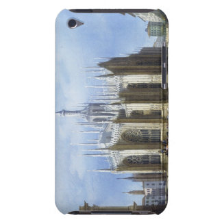 View of the back of Milan Cathedral from 'Views of iPod Touch Case