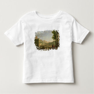 View of the Campo Vaccino, Rome, 1636 Toddler T-shirt