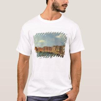 View of the Canal of Santa Chiara, Venice T-Shirt