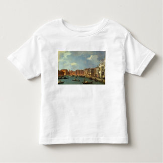 View of the Canal of Santa Chiara, Venice Toddler T-shirt