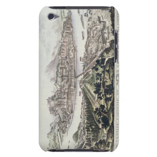 View of the Capital City and Fortress of Salzburg, Case-Mate iPod Touch Case