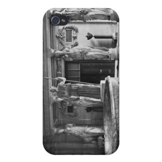 View of the Caryatids Tribune iPhone 4/4S Cover