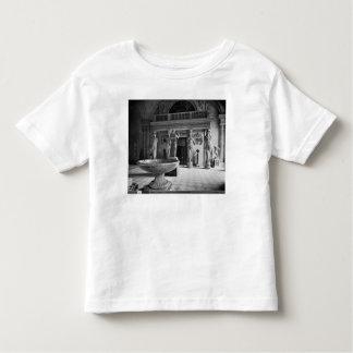 View of the Caryatids Tribune Shirt