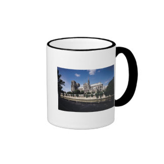View of the Cathedral from the Seine, 1163-1345 Mug