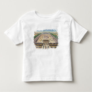 View of the Champs de Mars, 14th July 1790 Toddler T-shirt