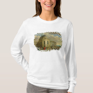 View of the Chapel of the Chateau de T-Shirt