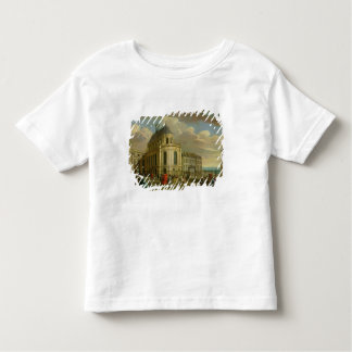 View of the Chapel of the Chateau de Toddler T-shirt