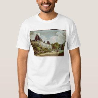 View of the Chateau de la Malmaison Shirt