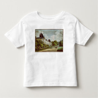 View of the Chateau de la Malmaison Tee Shirt