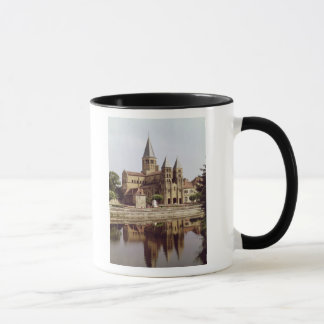 View of the Church of Notre-Dame Mug