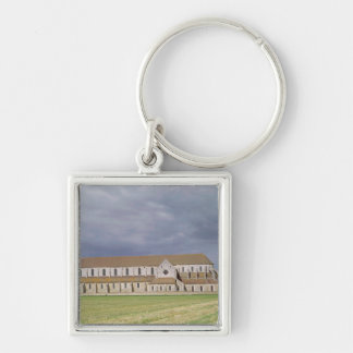 View of the Cistercian Abbey, built 1140-60 Key Chains