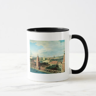 View of the city of Berlin with Altes Museum Mug