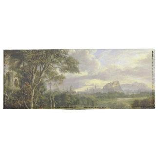 View of the City of Edinburgh c1822 Tyvek® Billfold Wallet